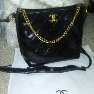 CHANE3L shoulder bag
